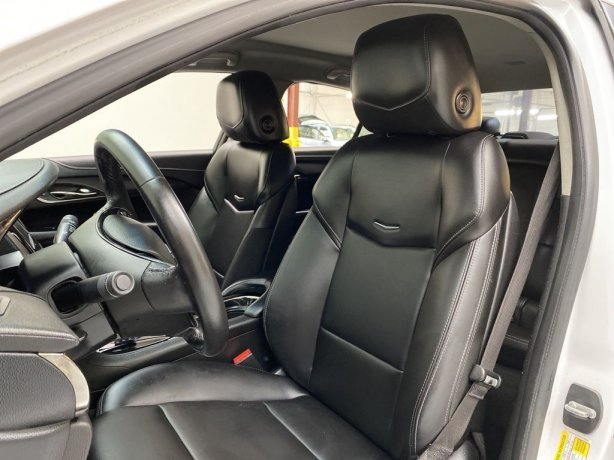 used 2017 Cadillac ATS for sale near me