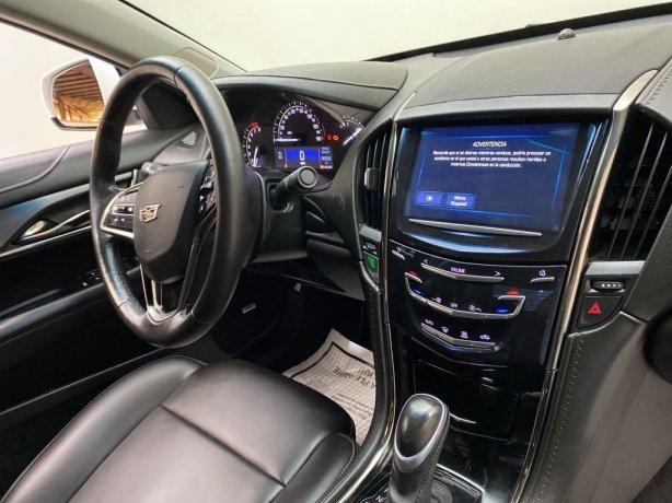 cheap Cadillac ATS near me