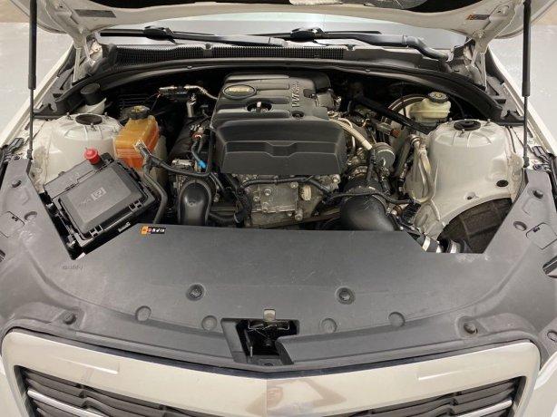 good 2017 Cadillac ATS for sale