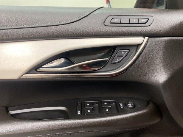 2017 Cadillac ATS for sale near me