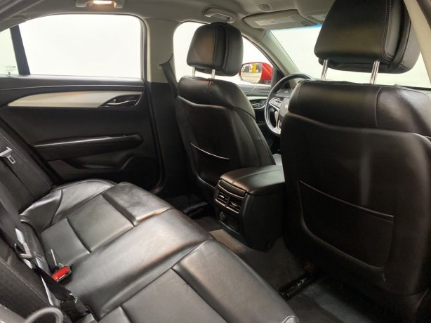 cheap Cadillac ATS for sale