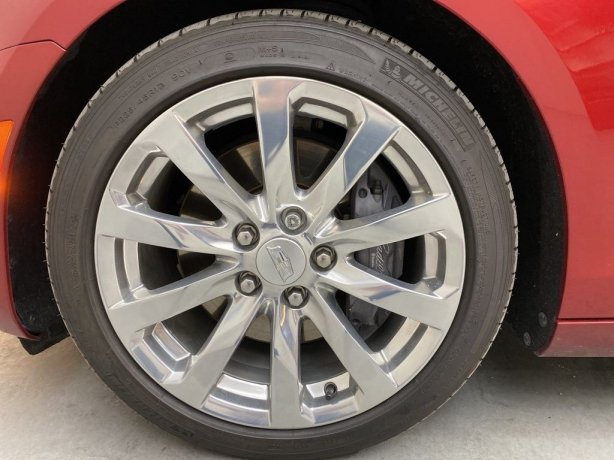 Cadillac ATS 2017 for sale