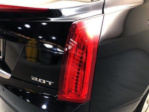used Cadillac ATS for sale near me