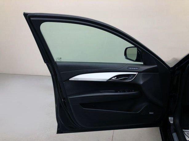 used 2013 Cadillac ATS