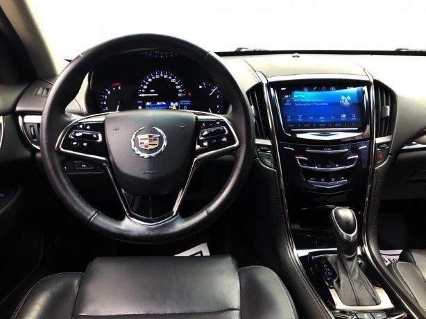 2013 Cadillac ATS for sale near me