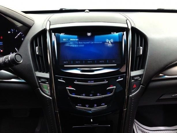 good used Cadillac for sale