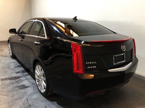 Cadillac ATS for sale near me