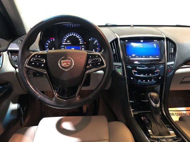 2013 Cadillac ATS for sale near me