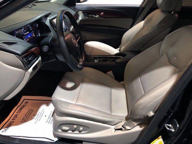 used 2013 Cadillac ATS for sale Houston TX