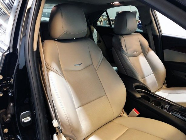 cheap Cadillac ATS for sale Houston TX