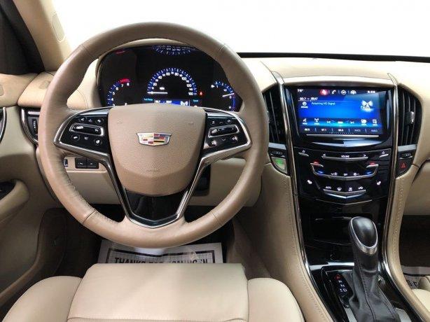 2015 Cadillac ATS for sale near me