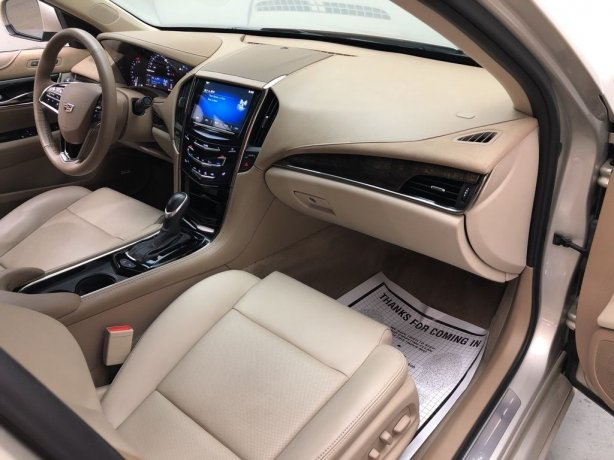cheap used Cadillac for sale