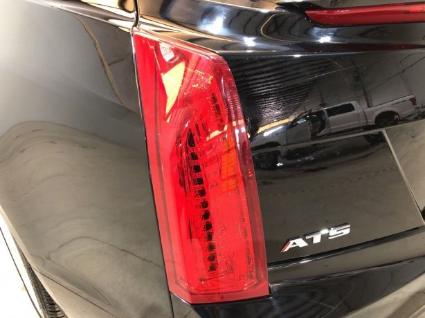 used 2014 Cadillac ATS for sale