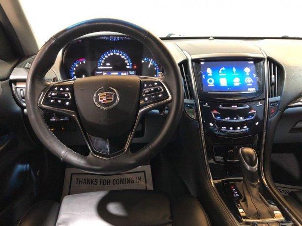 2014 Cadillac ATS for sale near me