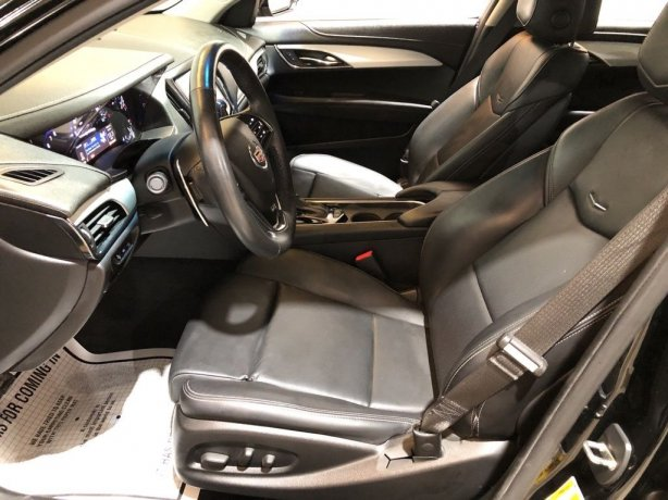 used 2014 Cadillac ATS for sale Houston TX