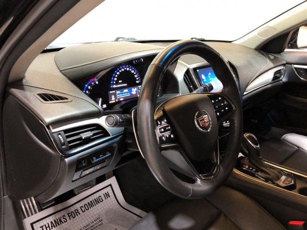 2014 Cadillac ATS for sale Houston TX
