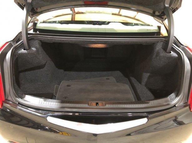 good 2014 Cadillac ATS for sale