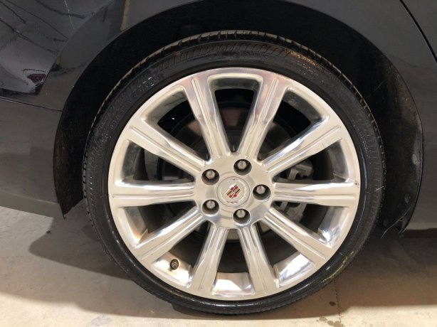 Cadillac ATS for sale best price