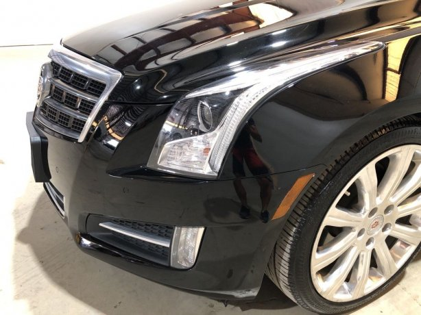 2014 Cadillac for sale