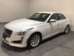 2015 Cadillac CTS 2.0L Turbo