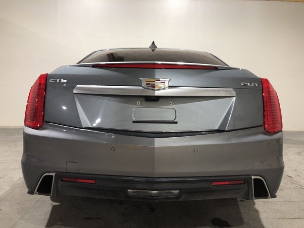 2018 Cadillac CTS for sale