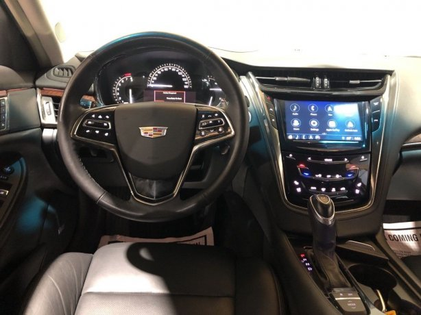2018 Cadillac CTS for sale near me