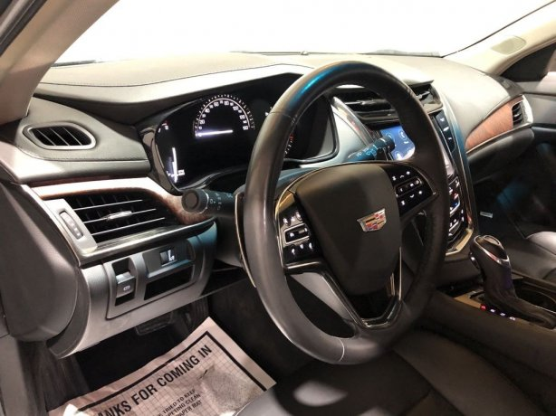 2018 Cadillac CTS for sale Houston TX