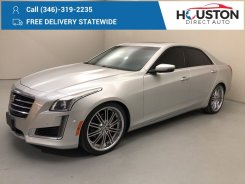 2015 Cadillac CTS 3.6L Performance