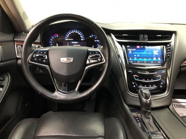 2015 Cadillac CTS for sale near me