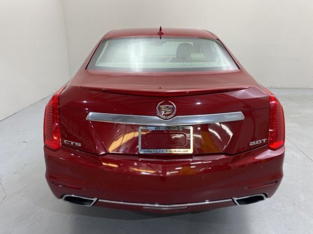 used 2014 Cadillac for sale