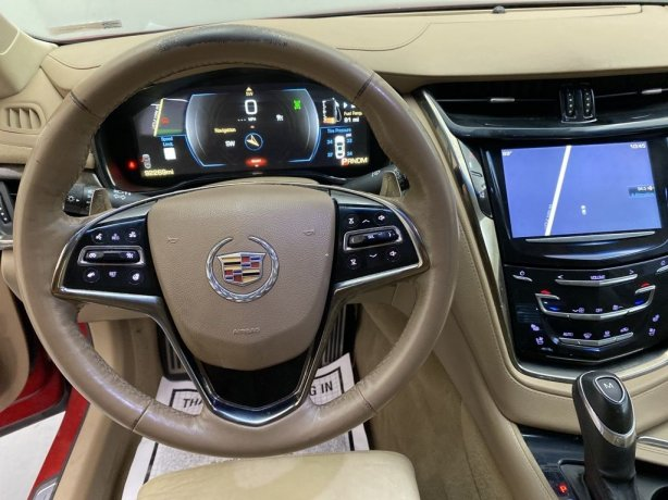 2014 Cadillac CTS for sale near me