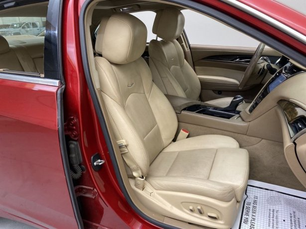 cheap Cadillac CTS for sale