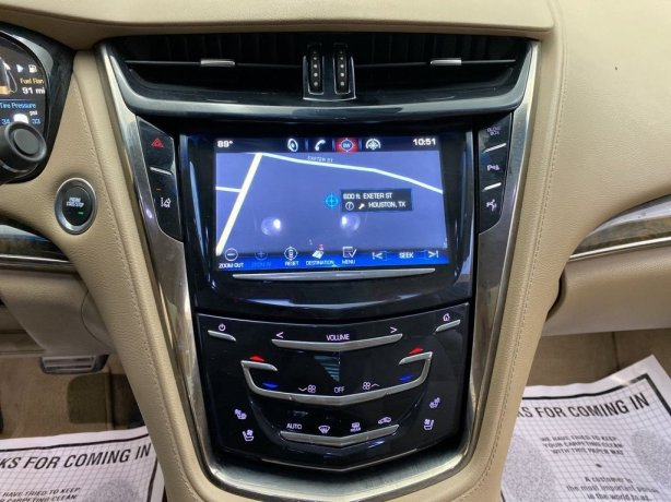 Cadillac CTS for sale best price