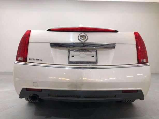 2012 Cadillac CTS for sale