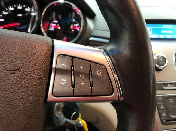 used Cadillac CTS for sale Houston TX