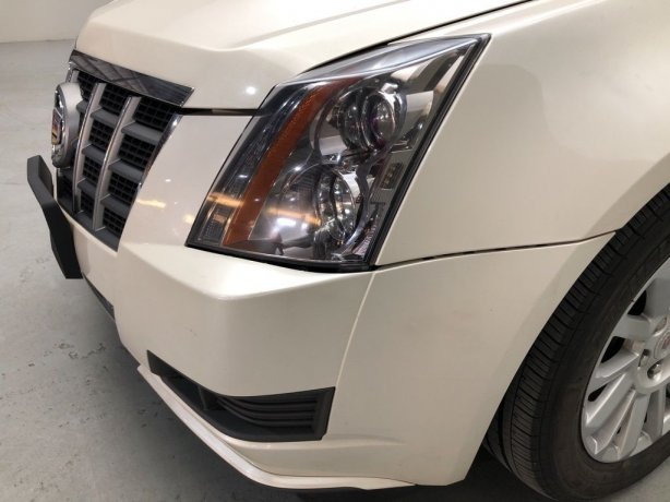 2012 Cadillac for sale