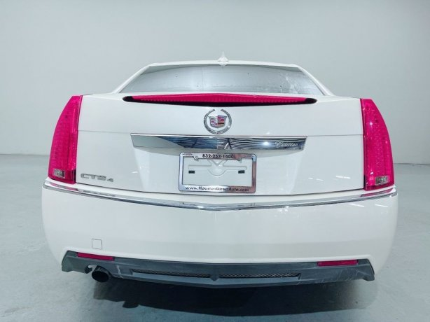 2011 Cadillac CTS for sale