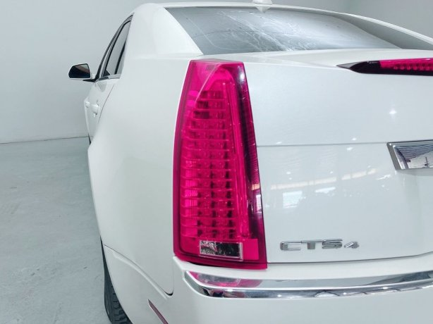used 2011 Cadillac CTS for sale