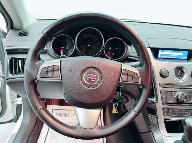 2011 Cadillac CTS for sale near me