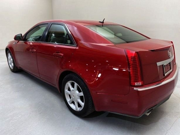 Cadillac CTS for sale near me