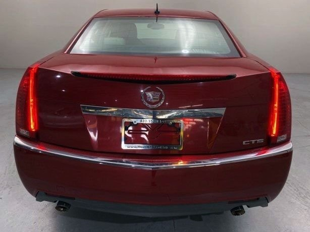 used 2008 Cadillac for sale