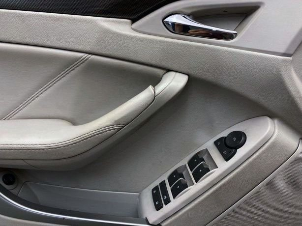 used 2008 Cadillac