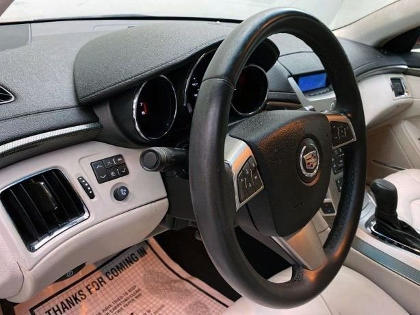 2008 Cadillac CTS for sale near me