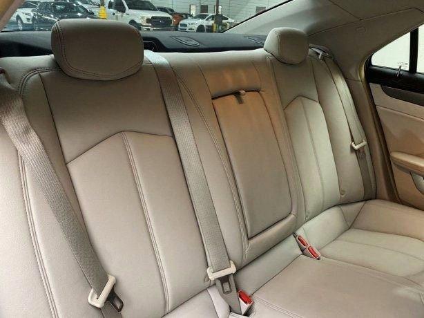 cheap 2008 Cadillac for sale Houston TX