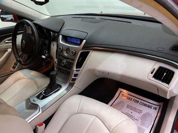 cheap Cadillac CTS near me