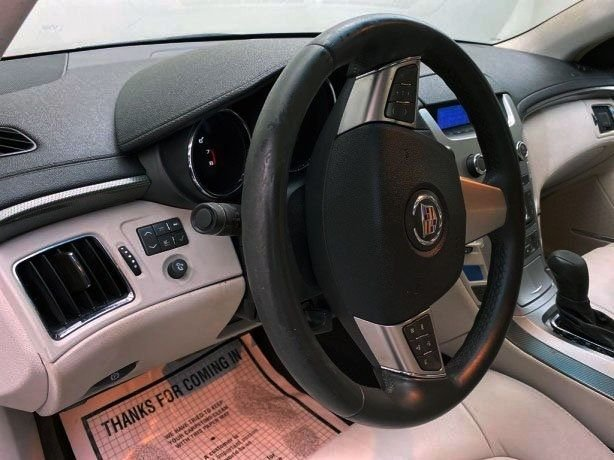 cheap used 2008 Cadillac CTS for sale