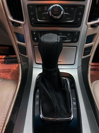 good cheap Cadillac CTS for sale