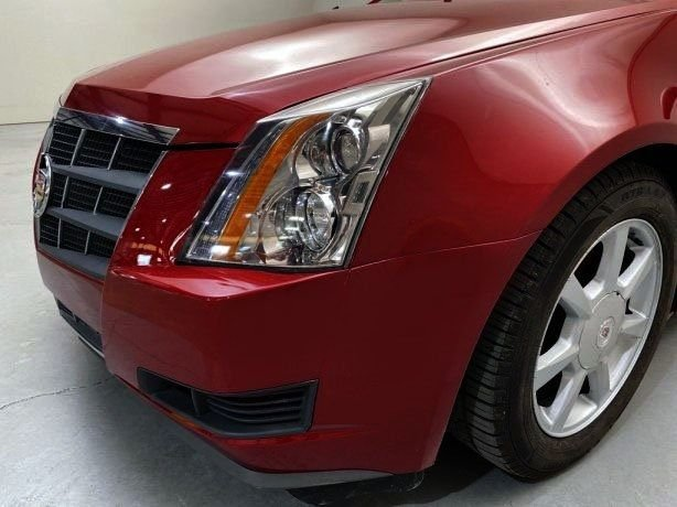 2008 Cadillac for sale