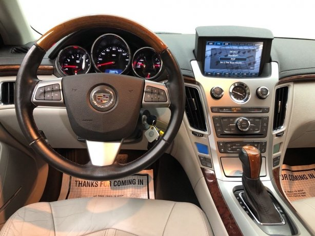 2012 Cadillac CTS for sale near me
