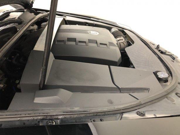 Cadillac 2012 for sale Houston TX
